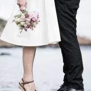 Bröllopsfoto Halmstad