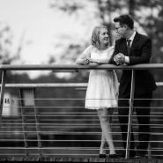Bröllopsfoto bro halmstad