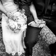 Halmstadbröllop foto