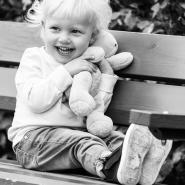 Barnporträtt Halmstad