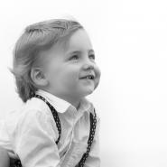 porträtt barn halmstad