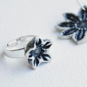 Blomma ring