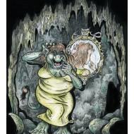 Trollgumma från Trollguiden.