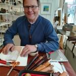 Kent Thunlind Gästhantverkare / Guest craftsman