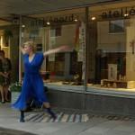 Dansaren Fanny Kivimäki inviger vår första Midnattssolsutställning / Dancer Fanny Kivimäki inaugurates our first Midnight Sun exhibition