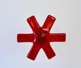 Snöstjärna - Snöstjärna Röd