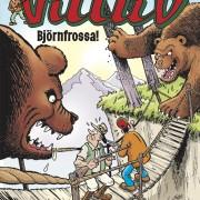 Viltliv 2 Björnfrossa