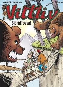 Viltliv 2 Björnfrossa -