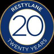 Restylane 20 år