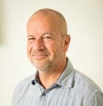 Mats Stridsberg Överläkare / fotograf Angelica Klang