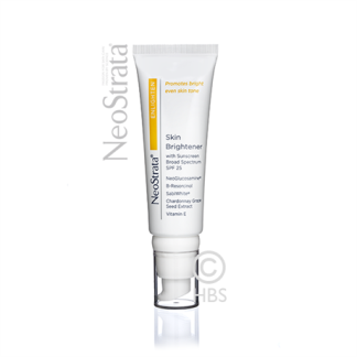 Skin Brightener SPF 25