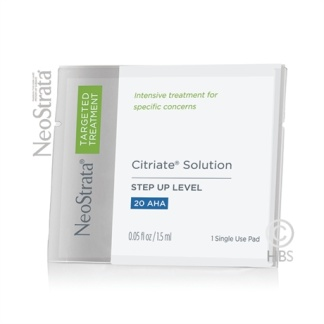 Citriate Treatment System