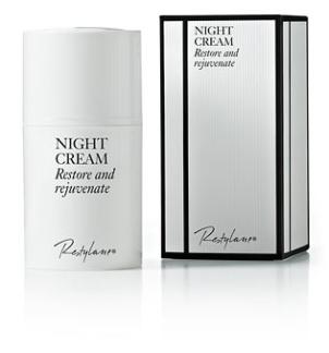 Restylane Night Cream