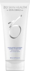 Exfoliating Cleanser