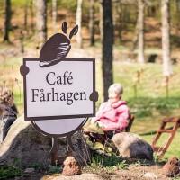 Välkommne till Café Fårhagen