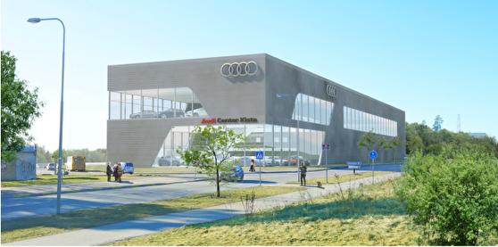 Audi Kista
