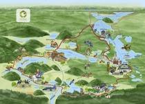 karta Husbyringen