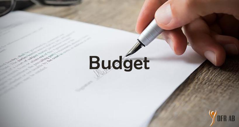 Hjälp med budget för företag i Stockholm. DFR AB erbjuder ekonomisk rådgivning & hjälp med budget för företag i Stockholm, Täby, Danderyd, Sollentuna