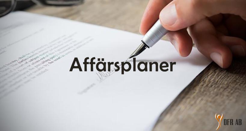 Hjälp med affärsplan för företag i Stockholm. DFR AB erbjuder ekonomisk rådgivning & hjälp med affärsplaner för företag i Stockholm, Täby, Danderyd, Sollentuna