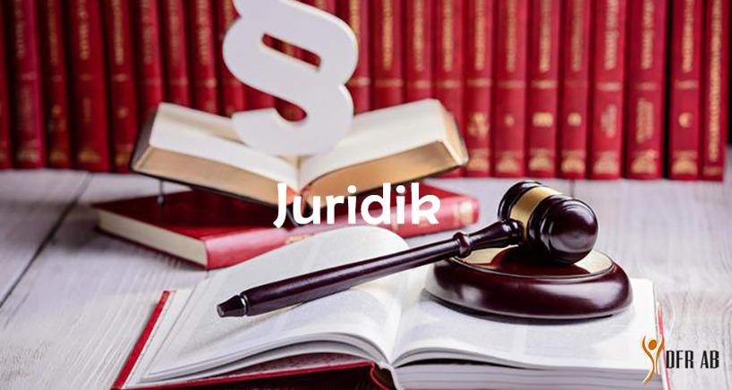 Företagsjuridik Stockholm. Behöver du hjälp med juridiska frågor gällande ditt bolag? DFR AB i Stockholm ger juridisk hjälp och rådgivning till företag i Täby, Danderyd, Sollentuna & Stockholm
