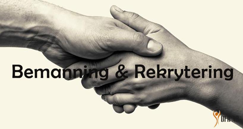 Bemanning & rekrytering av ekonomiassistenter & löneansvariga i Stockholm. DFR AB hjälper företag i Stockholm, Täby, Danderyd, Sollentuna med rekrytering av ekonomiassistenter, löneansvariga.