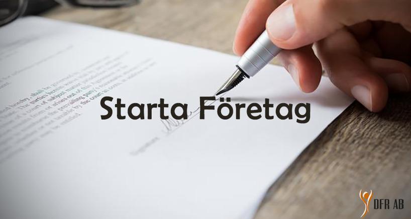 Bolagsbildning & starta företag i Stockholm. DFR AB är en ekonomi- & redovisningsbyrå i Stockholm som hjälper företag & nyföretagare med bolagsbildning & startups i Täby, Danderyd, Sollentuna