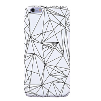Iphone 7/8/X case fashion white