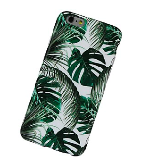 IPHONE 7/8/X CASE PALMTREE