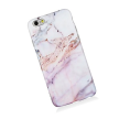 Iphone 7/8/X marble pink