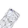 Iphone 7/8/X case fashion white