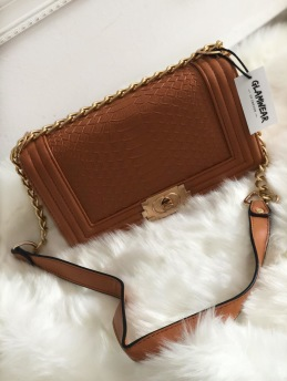 LUXURY DREAM BAG LEATHER