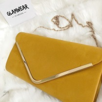 MARBELLA BAG YELLOW