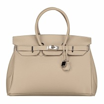 SECRET BAG - BEIGE