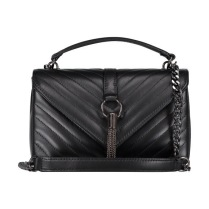 SAINT BAG MINI - BLACK