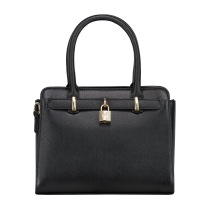 SECRET BAG MINI - BLACK