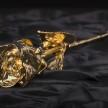 24K GOLD ROSE