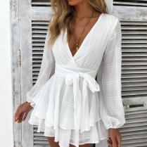 SUMMER DREAM DRESS WHITE
