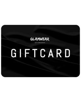 GLAMWEAR GIFTCARD