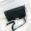 LUXURY DREAM BAG STRIPED