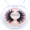 LUXURY FAUX MINK LASHES 3D - KDS06