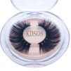 LUXURY FAUX MINK LASHES 3D - KDS08