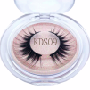 LUXURY FAUX MINK LASHES 3D - KDS09