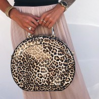 LEO PRINT BAG