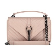 SAINT BAG MINI - NUDE/PINK