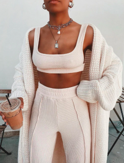 COCO TWO PIECE SET