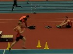 Marianne 800m