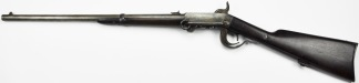 Burnside Carbine, 4th Model, #15485 -