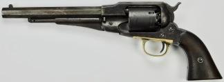 Remington New Model Army Revolver, #66516 -