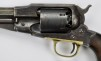 Remington New Model Army Revolver, #66516