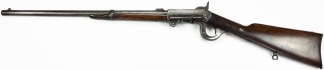 Burnside Carbine, 4th Model, #11151 -